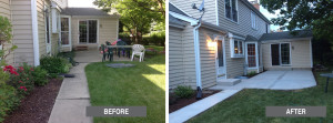 Before-&-After---concrete-walkway--ss