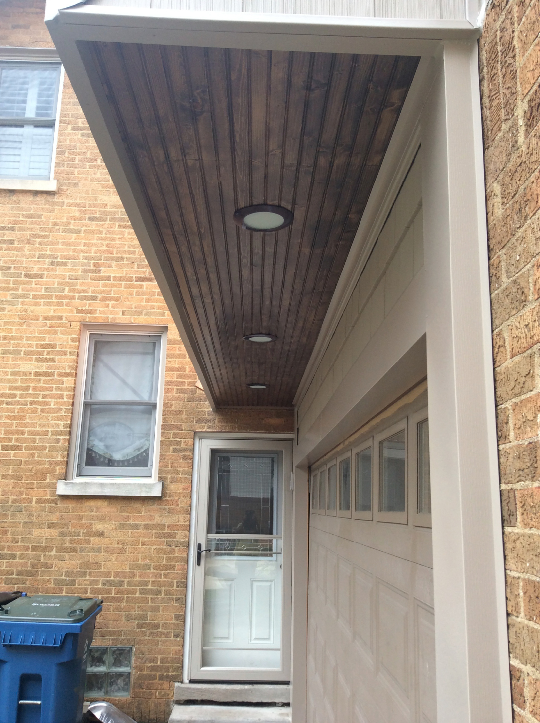 Roofs Amp Soffits Great American Exteriors