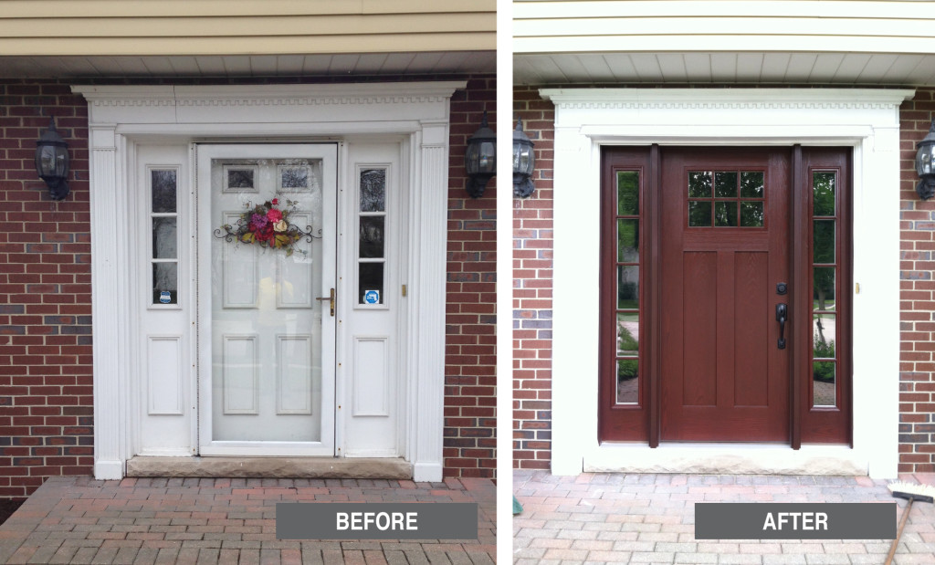 Before-&-After---wooden-door-ss