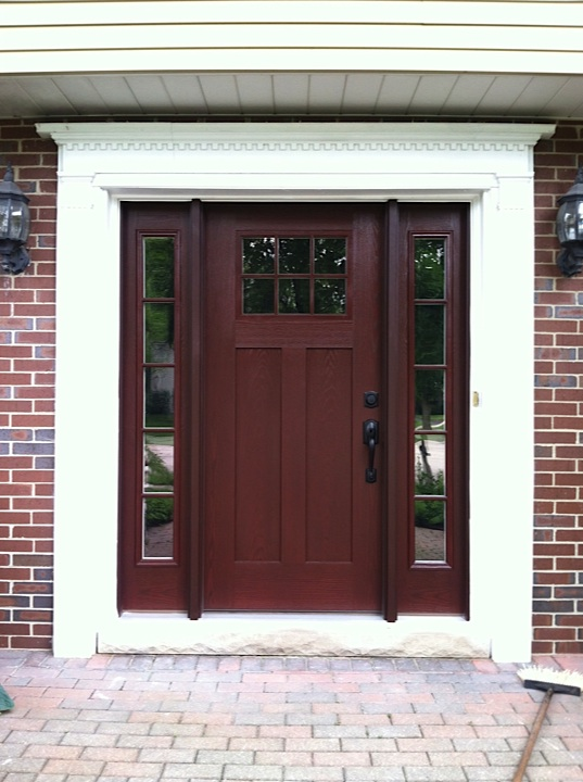 Doors Great American Exteriors